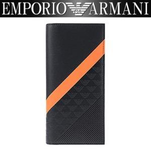 エンポリオアルマーニ EMPORIO ARMANI 長財布 ...