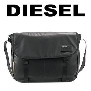 ディーゼル DIESEL ショルダーバッグ メッセンジャーバッグ バッグ 斜め掛け メンズ|amonduul