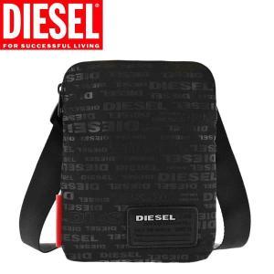 ディーゼル DIESEL ショルダーバッグ ミニショルダー メンズ バッグ メンズバッグ|amonduul