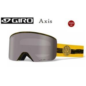 Axis アジアンフィット   レンズ:Ochre Dye Line Vivid Onyx 14  ...
