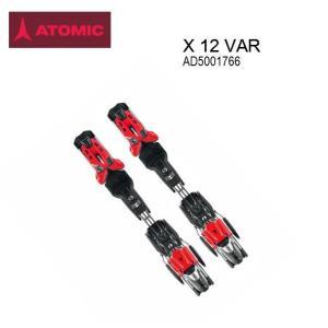 2021 ATOMIC X12VAR アトミック ビンディング