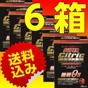 Citric AMINO シトリックアミノ Super Slim&Shapeスーパースリム&シェイプ...