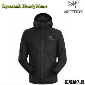 ブランド名 ARC'TERYX アークテリクス L06348200 品名 Squamish Hood...