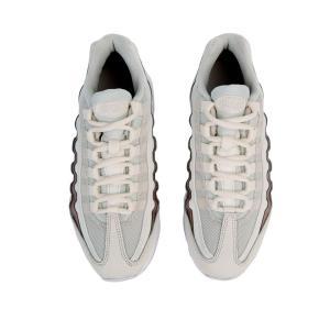 Nike Air Max 95 GS レッドブロンズ  レディース可 ガールズサイズ ベージュ  ナイキ エア マックス スニーカー 310830-015  正規品 送料無料 US直輸入|amscloset|05