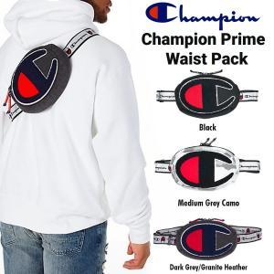 Champion チャンピオン プライム ウエスト バッグ Prime Waist Pack ボディバッグ ウエストポーチ ミニバッグ CH1028 送料無料 正規品 US直輸入 amscloset