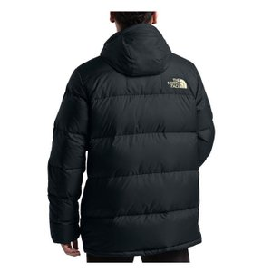 The North Face ノースフェース DEPTFORD DOWN JACKET ダウンジャケット アウター メンズ ブラック マットゴールド ミドル丈 正規品・送料無料・US直輸入 amscloset 04