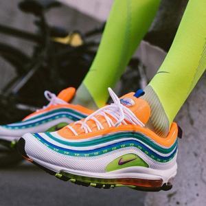 "Nike Air Max 97 OA ""London Summer of Love""  エマックス97 ロンドン サマーオブラブ メンズ Ci1504-100 ナイキ 正規品 送料無料 US直輸入|amscloset|08"