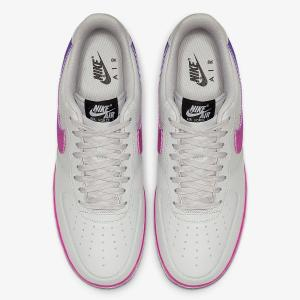 Nike AIR FORCE 1 '07 LV8  エアフォース1 Grape グレープ グラデーション CJ0524 002 メンズ スニーカー ナイキ 正規品 送料無料 US直輸入|amscloset|06