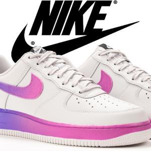 Nike AIR FORCE 1 '07 LV8  エアフォース1 Grape グレープ グラデーション CJ0524 002 メンズ スニーカー ナイキ 正規品 送料無料 US直輸入|amscloset|10