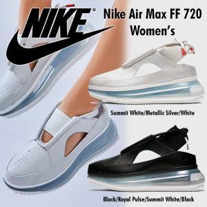 【Nike ナイキ】 NIKE  AIR MAX FF 720   【お届けまで約3週間頂いておりま...