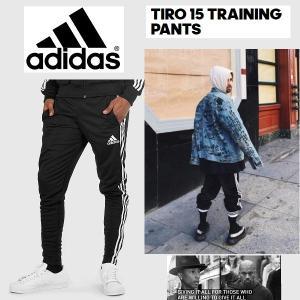 Adidas Tiro 15 アディダス トレーニング パン...