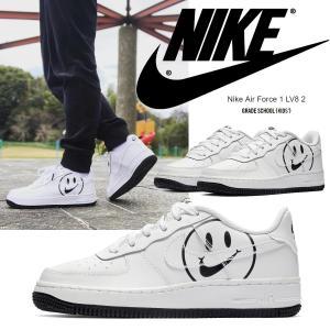 他カラーやメンズサイズも販売中です♪  【Nike Air Force 1 AV0742-100 ナ...