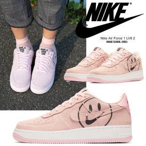 他カラーや大人サイズも販売中です♪  【Nike Air Force AV0742-600ナイキ エ...