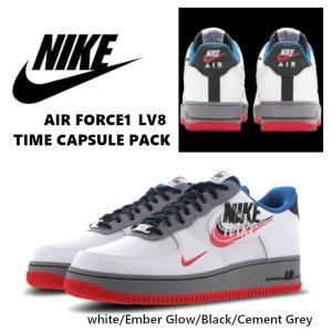 新作!!Nike Air Force 1 LV8 メンズ エアフォース ホワイト スニーカー CT1...