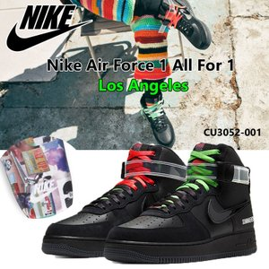 新作!NIKE Air Force 1 All For 1 Los Angeles ナイキ ユニセッ...