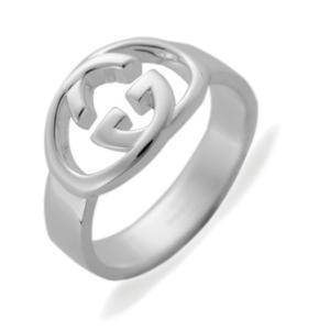 グッチ 指輪 GUCCI リング シルバーブリットリング シルバー 190483 J8400 8106|amulet