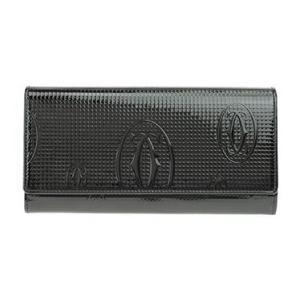 カルティエ 財布 Cartier 長財布 ファスナー付 ハッピーバースデー L3001284/メンズ/レディース|amulet