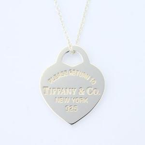 ティファニー アクセサリー TIFFANY&CO. ネックレス ペンダント リターン トゥ ティファニー 19611566/メンズ/レディース/ショップ袋付|amulet