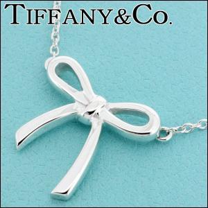 ティファニー アクセサリー TIFFANY&CO. ネックレス ペンダント リボン 24988074/メンズ/レディース|amulet