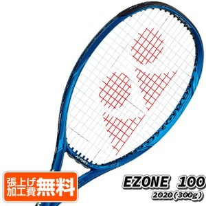 ヨネックス(YONEX) 2020 イーゾーン100 Eゾーン100 (300g) EZONE 海外...