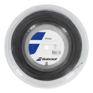 【激スピン】バボラ RPMブラスト(120/125/130/135) 200Mロール 硬式テニス ポリエステル ガット Babolat RPMBlast(200m roll strings)ポリガット|amuse37