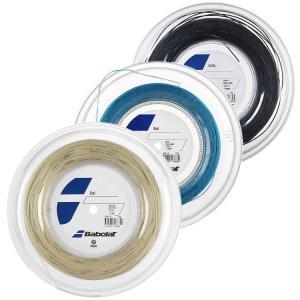 バボラ エクセル(125/130/135)200Mロール 硬式テニス マルチフィラメント ガット (Babolat Xcel) 243110|amuse37
