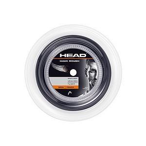 ヘッド(Head) ホーク ラフ 200Mロール(1.25mm) 硬式テニスガット ポリエステルガット【2017年6月登録】 amuse37