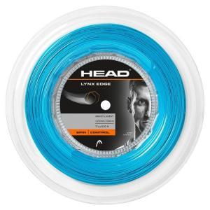 ヘッド(Head) リンクス エッジ 200Mロール(1.25mm) 硬式テニスガット ポリエステルガット【2017年6月登録】 amuse37