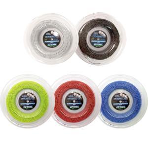 ヨネックス(YONEX) ダイナワイヤー(1.25mm/1.30mm)  200Mロール 硬式テニスガット ナイロン モノフィラメントガット【2017年5月登録】|amuse37