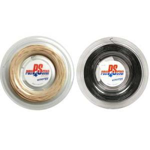 ポリスター エナジー(1.20/1.25/1.30mm) 200Mロール 硬式テニス ポリエステル ガットPolystar Energy  (1.20/1.25/1.30)200m roll strings|amuse37