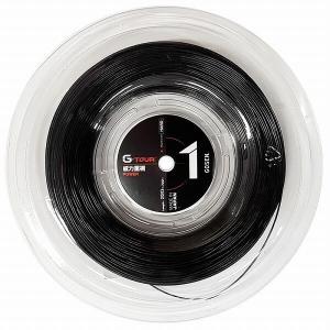 ゴーセン(GOSEN) ジーツアー1 GTOUR1 (1.25mm/1.30mm) TSGT102B...