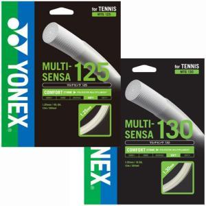 [単張パッケージ品]ヨネックス(YONEX) マルチセンサ(1.25mm/1.30mm)MTG125...