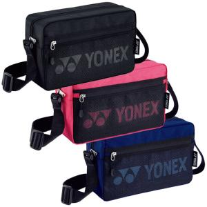 ヨネックス(YONEX) 2021 TEAMシリーズ ショルダーバッグ テニスバッグ ポーチ BAG2135(21y3m)|amuse37