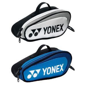 [ミニケース]ヨネックス(YONEX) 2020 ミニチュア ラケットバッグ ポーチ ペンケース BAG20MN(20y2m)|amuse37