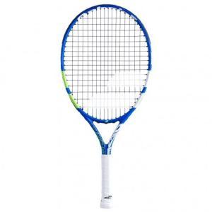 [グラファイトコンポジット素材]バボラ(Babolat) 2021 DRIVE JR 23 ドライブJR 23 (215g) 海外正規品 硬式テニスジュニアラケット 140429-306(21y2m)[AC]|amuse37