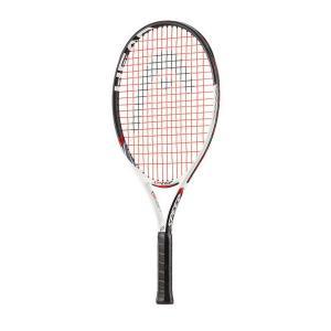 【ジョコビッチ・カラー】ヘッド 2017 スピード23(グラファイト素材)233527 (海外正規品) 硬式テニスラケット(Head Speed Junior 23)【2016年09月登録】|amuse37
