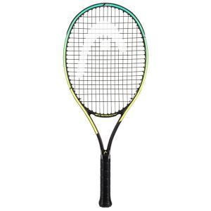 ヘッド(HEAD) 2021 グラフィン360+ GRAVITY JR25 グラビティ ジュニア25(230g) 海外正規品 硬式ジュニアテニスラケット 235511(21y4m)[AC]|amuse37