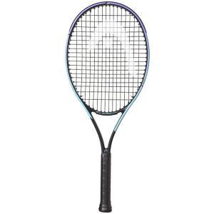 ヘッド(HEAD) 2021 グラフィン360+ GRAVITY JR グラビティ ジュニア(255g) 海外正規品 硬式ジュニアテニスラケット 235501(21y4m)[AC]|amuse37