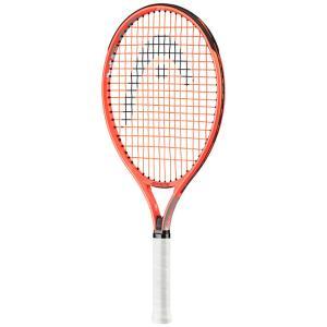 ヘッド(HEAD) 2021 RADICAL JR 21 ラジカルジュニア21 (180g) 海外正規品 硬式ジュニアテニスラケット 235131-オレンジ(21y3m)[AC]|amuse37