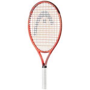 ヘッド(HEAD) 2021 RADICAL JR 23 ラジカルジュニア23 (215g) 海外正規品 硬式ジュニアテニスラケット 235121-オレンジ(21y3m)[AC]|amuse37