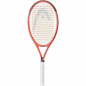 ヘッド(HEAD) 2021 RADICAL JR 26 ラジカルジュニア26 (245g) 海外正規品 硬式ジュニアテニスラケット 235101-オレンジ(21y3m)[AC]|amuse37
