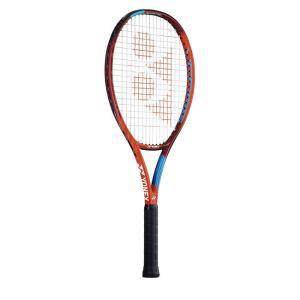 ヨネックス(YONEX) 2021 VCORE26 ブイコア26 (250g) 国内正規品 硬式テニスジュニアラケット 06VC26G-587 タンゴレッド(21y2m)[AC]|amuse37