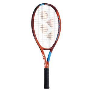 ヨネックス(YONEX) 2021 VCORE25 ブイコア25 (240g) 国内正規品 硬式テニスジュニアラケット 06VC25G-587 タンゴレッド(21y2m)[AC]|amuse37