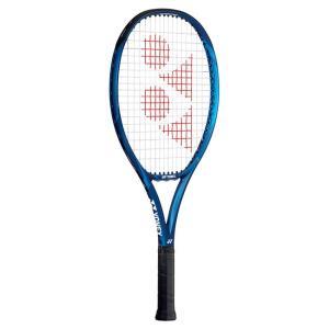 ヨネックス(YONEX) 2020 Eゾーン25 (240g) 国内正規品 硬式テニスジュニアラケッ...