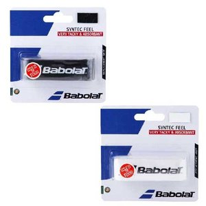 バボラ 2016 シンテックフィール リプレイスメントグリップ 670054 (Babolat SY...