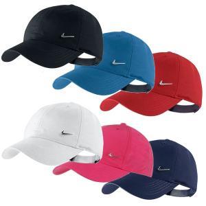 ナイキ ジュニア テニス キャップ 405043 (Nike Kid's Summer Heritage 86 Hat)【2015年6月登録 テニスウェア】|amuse37