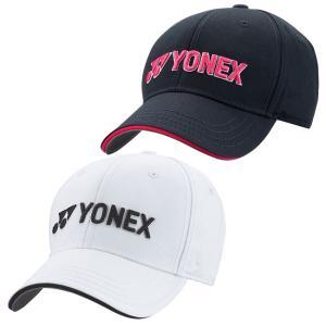 ヨネックス(YONEX) ジュニア(ユニセックス) ロゴ刺繍 キャップ GCT079J(21y3mゴルフ)|amuse37