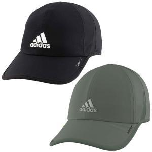 アディダス(adidas) メンズ AEROREADY エアロレディ UVカット キャップ 015805-EX7333/EX7334(21y2mランニング)|amuse37