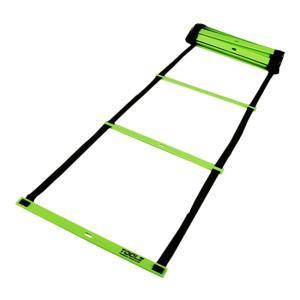 【細かいフットワークのトレーニングに】TOOLZ アジリティ ラダー8M(TOOLZ - Agility Ladder 8m) 【2016年10月登録】|amuse37