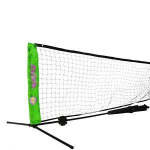 トップスピン テニスネット 6M (TOPSPIN Kids Net 6m) 1782【2016年10月登録】|amuse37